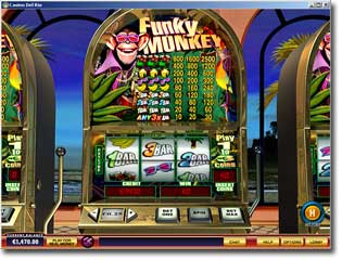 Download Funky Monkey