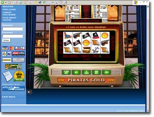 Download Pirates Gold Slot