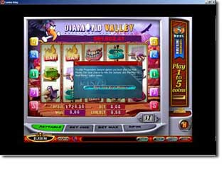 Download Diamond Valley