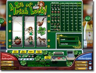 Download A Bit of Irish luck