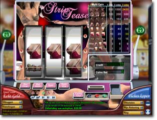 Download Striptease
