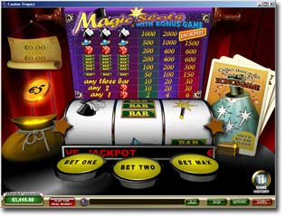 Download Magic Slots