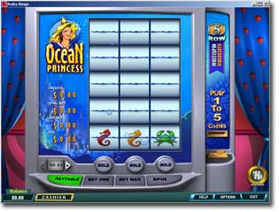 Download Ocean Princess