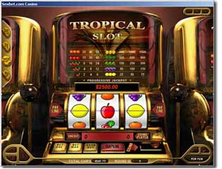Download Tropical Slots