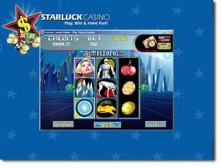 Download Metropolis Slots