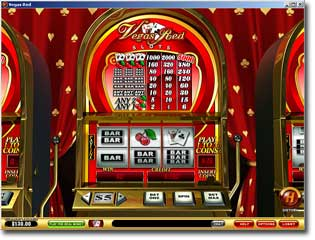 Download Vegas Red Slots