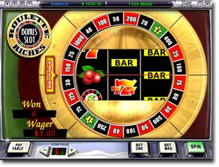 Download Roulette Riches
